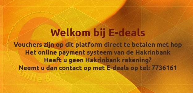 E-Deals