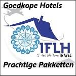 Goedkope Hotels en Leuke Pakketten